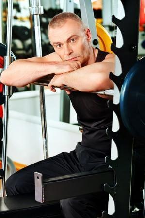 Физическая активность для избежания проблем с эрекцией