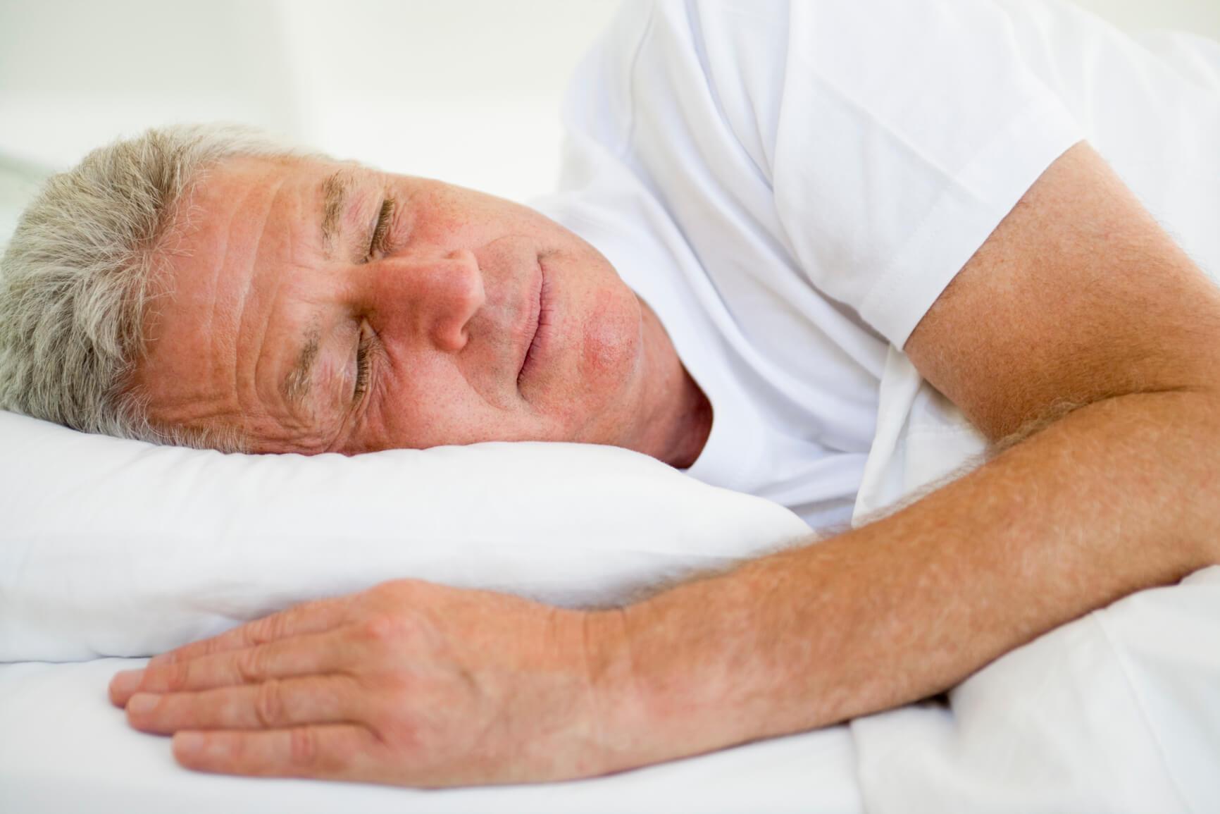 Спать на теплом при простатите